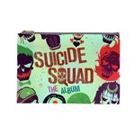 Panic! At The Disco Suicide Squad The Album Cosmetic Bag (Large)  Front