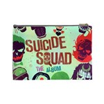 Panic! At The Disco Suicide Squad The Album Cosmetic Bag (Large)  Back