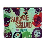 Panic! At The Disco Suicide Squad The Album Cosmetic Bag (XL) Front
