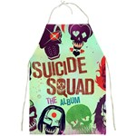 Panic! At The Disco Suicide Squad The Album Full Print Aprons Front