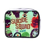 Panic! At The Disco Suicide Squad The Album Mini Toiletries Bags Front