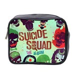 Panic! At The Disco Suicide Squad The Album Mini Toiletries Bag 2-Side Front