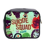 Panic! At The Disco Suicide Squad The Album Mini Toiletries Bag 2-Side Back