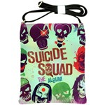 Panic! At The Disco Suicide Squad The Album Shoulder Sling Bags Front
