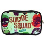 Panic! At The Disco Suicide Squad The Album Toiletries Bags 2-Side Front