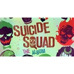 Panic! At The Disco Suicide Squad The Album Magic Photo Cubes Long Side 3
