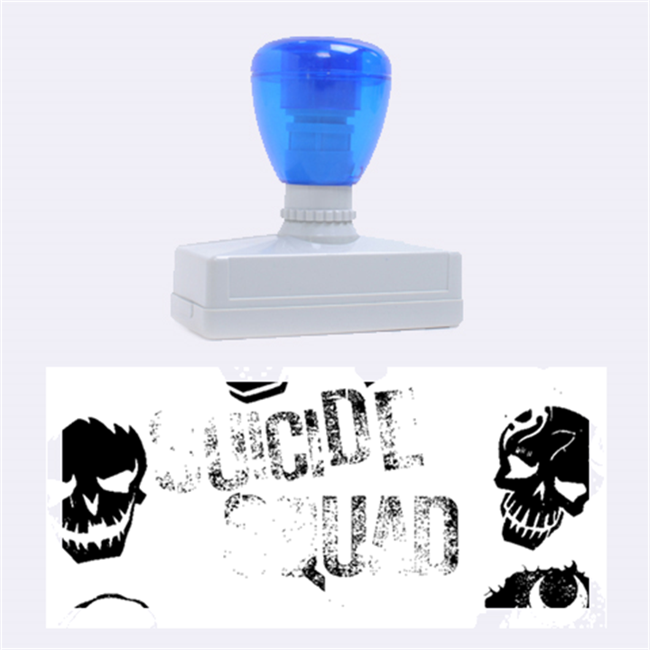 Panic! At The Disco Suicide Squad The Album Rubber Stamps (Large)