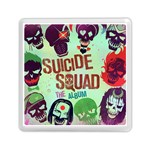 Panic! At The Disco Suicide Squad The Album Memory Card Reader (Square)  Front