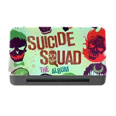 Panic! At The Disco Suicide Squad The Album Memory Card Reader With Cf