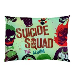 Panic! At The Disco Suicide Squad The Album Pillow Case (Two Sides)