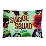 Panic! At The Disco Suicide Squad The Album Pillow Case (Two Sides) Back