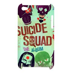 Panic! At The Disco Suicide Squad The Album Apple iPod Touch 4