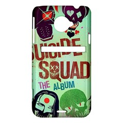 Panic! At The Disco Suicide Squad The Album HTC Evo 4G LTE Hardshell Case