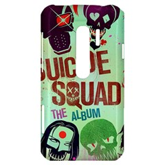 Panic! At The Disco Suicide Squad The Album HTC Evo 3D Hardshell Case