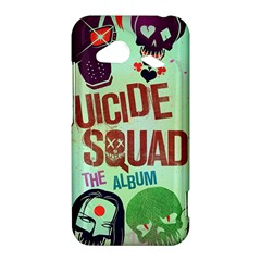 Panic! At The Disco Suicide Squad The Album HTC Droid Incredible 4G LTE Hardshell Case