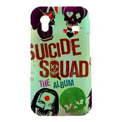 Panic! At The Disco Suicide Squad The Album Samsung Galaxy Ace S5830 Hardshell Case