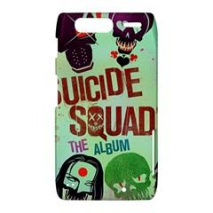 Panic! At The Disco Suicide Squad The Album Motorola Droid Razr XT912