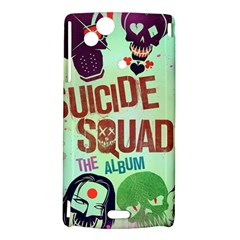 Panic! At The Disco Suicide Squad The Album Sony Xperia Arc