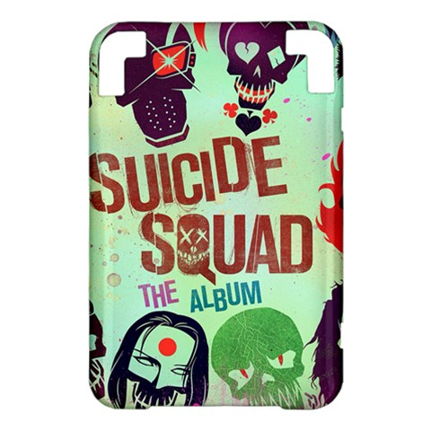 Panic! At The Disco Suicide Squad The Album Kindle 3 Keyboard 3G