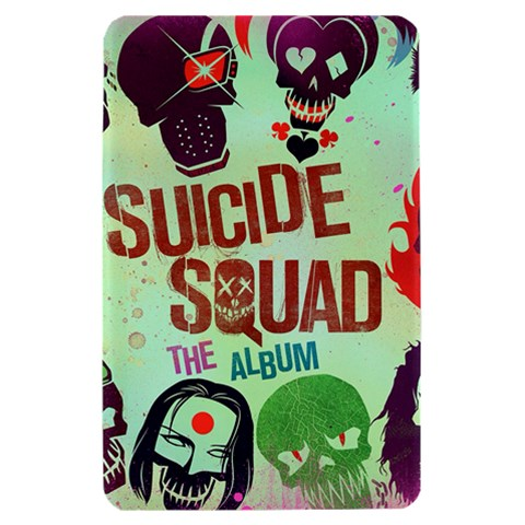 Panic! At The Disco Suicide Squad The Album Kindle Fire (1st Gen) Hardshell Case