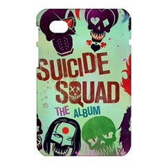 Panic! At The Disco Suicide Squad The Album Samsung Galaxy Tab 7  P1000 Hardshell Case