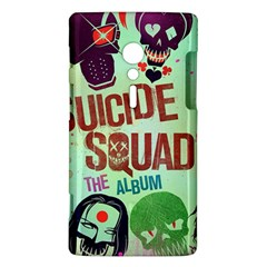 Panic! At The Disco Suicide Squad The Album Sony Xperia ion