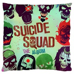 Panic! At The Disco Suicide Squad The Album Large Cushion Case (One Side)