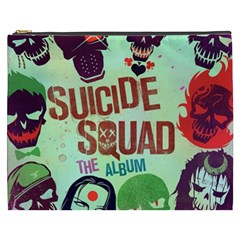 Panic! At The Disco Suicide Squad The Album Cosmetic Bag (xxxl)