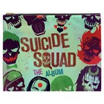 Panic! At The Disco Suicide Squad The Album Cosmetic Bag (XXXL)  Front