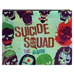 Panic! At The Disco Suicide Squad The Album Cosmetic Bag (XXXL)  Back