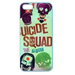 Panic! At The Disco Suicide Squad The Album Apple Seamless iPhone 5 Case (Color) Front