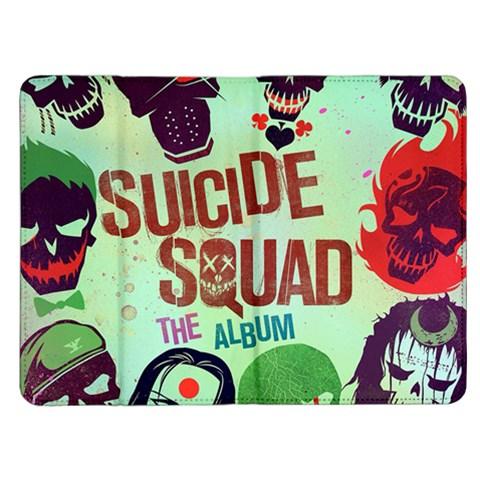 Panic! At The Disco Suicide Squad The Album Kindle Fire (1st Gen) Flip Case