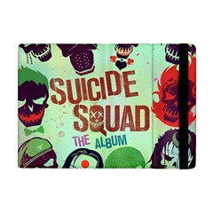 Panic! At The Disco Suicide Squad The Album Apple iPad Mini Flip Case