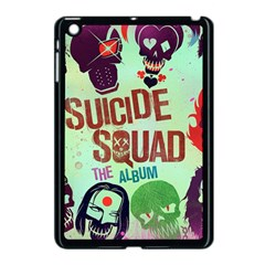 Panic! At The Disco Suicide Squad The Album Apple Ipad Mini Case (black)