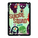 Panic! At The Disco Suicide Squad The Album Apple iPad Mini Case (Black) Front