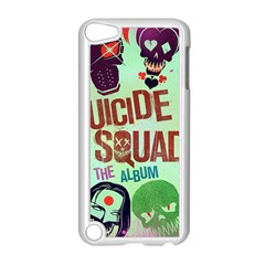 Panic! At The Disco Suicide Squad The Album Apple iPod Touch 5 Case (White)