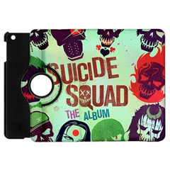 Panic! At The Disco Suicide Squad The Album Apple iPad Mini Flip 360 Case
