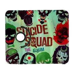 Panic! At The Disco Suicide Squad The Album Samsung Galaxy S  III Flip 360 Case