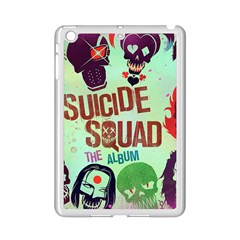 Panic! At The Disco Suicide Squad The Album iPad Mini 2 Enamel Coated Cases