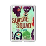 Panic! At The Disco Suicide Squad The Album iPad Mini 2 Enamel Coated Cases Front