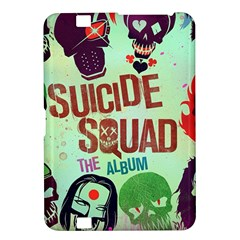 Panic! At The Disco Suicide Squad The Album Kindle Fire Hd 8 9