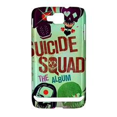 Panic! At The Disco Suicide Squad The Album Samsung Ativ S i8750 Hardshell Case