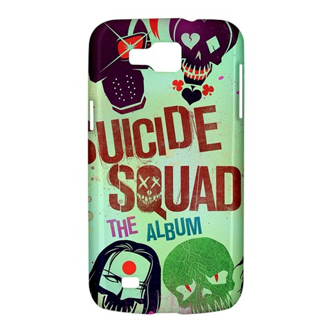 Panic! At The Disco Suicide Squad The Album Samsung Galaxy Premier I9260 Hardshell Case