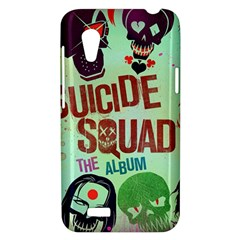 Panic! At The Disco Suicide Squad The Album HTC Desire VT (T328T) Hardshell Case