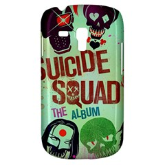 Panic! At The Disco Suicide Squad The Album Samsung Galaxy S3 Mini I8190 Hardshell Case