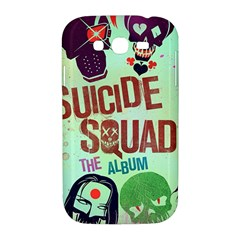 Panic! At The Disco Suicide Squad The Album Samsung Galaxy Grand DUOS I9082 Hardshell Case