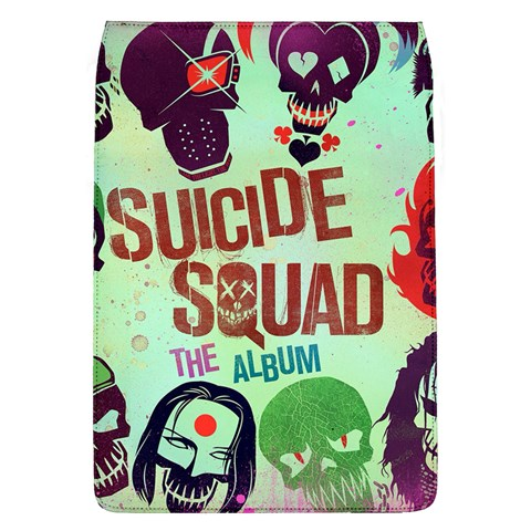 Panic! At The Disco Suicide Squad The Album Flap Covers (L)