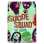 Panic! At The Disco Suicide Squad The Album Flap Covers (L)  Front