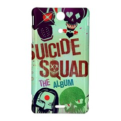 Panic! At The Disco Suicide Squad The Album Sony Xperia TX