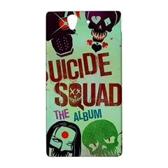 Panic! At The Disco Suicide Squad The Album Sony Xperia Z